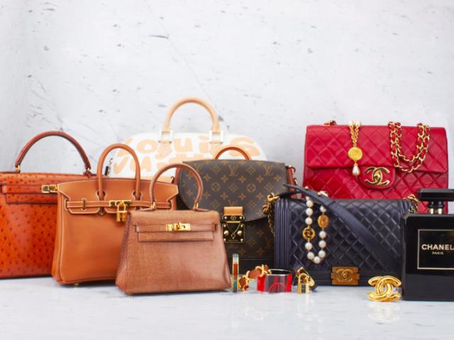 Monte sua bolsa e veja qual marca famosa foi feita para você!