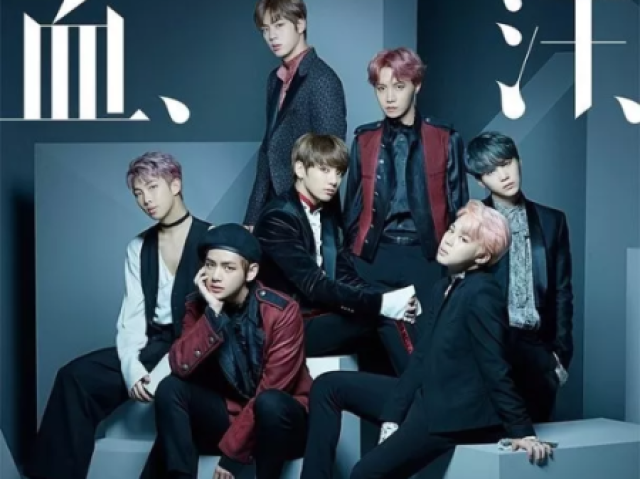 °💋Quem do BTS amaria seu MV?💋°