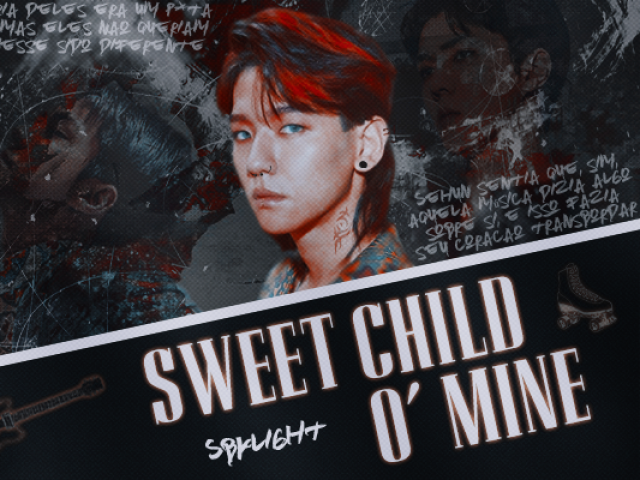 O quanto você sabe sobre Sweet Child O' Mine?