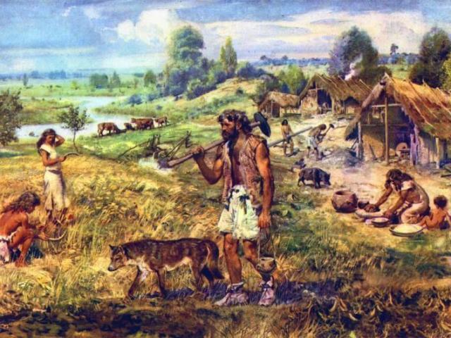 O quanto você sabe sobre o período Neolítico?