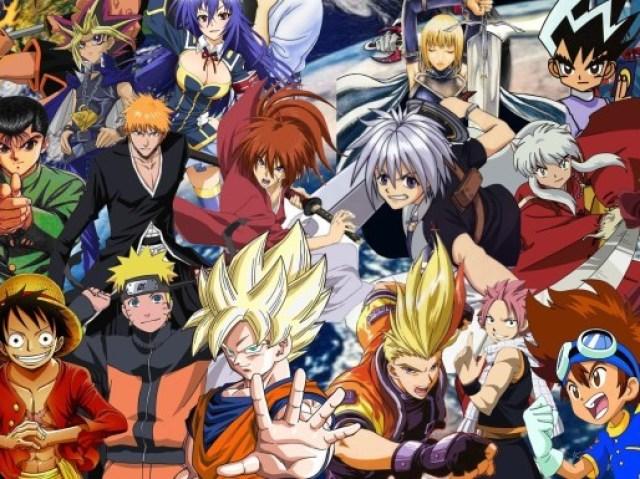 Em qual universo de Anime você viveria?