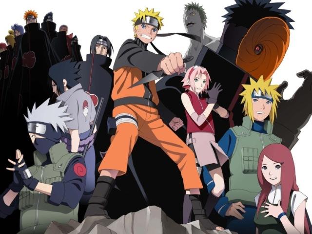 Você conhece realmente conhece Naruto?