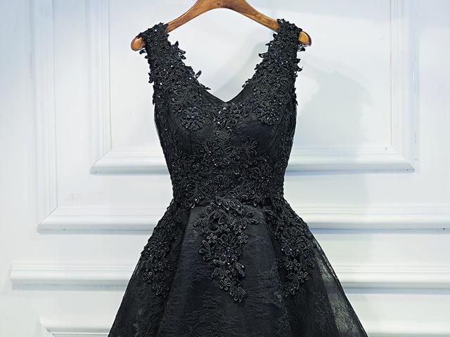 Como seria seu vestido de formatura?