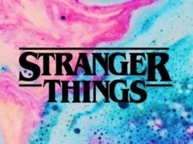 •Você realmente conhece Stranger Things?•