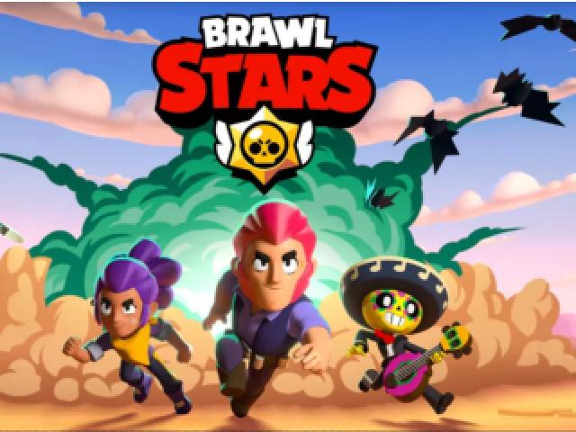 Quanto você sabe sobre Brawl Stars?