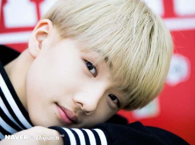 Você é o tipo ideal de Park Jisung?