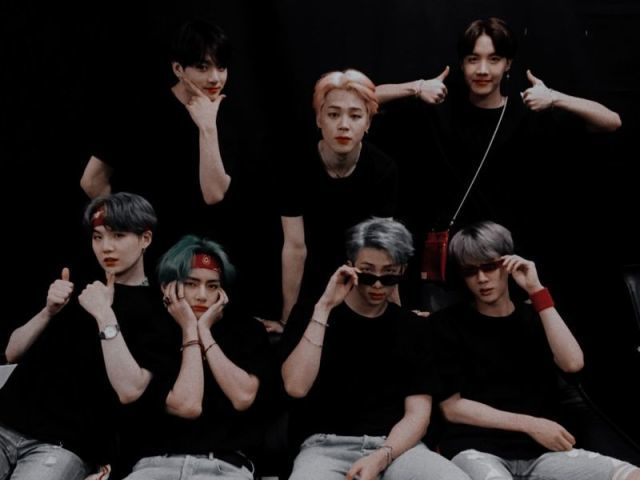 RPG BTS|• Amor entre K-idols