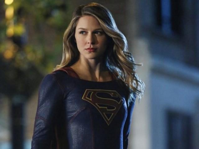 Vamos ver se você é mesmo super fã da Supergirl?