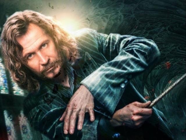 Será que você conhece realmente o Sirius Black?