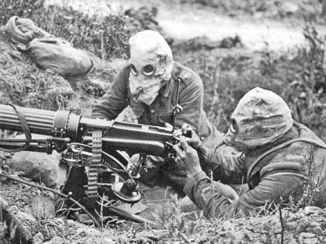 O que você sabe sobre a 1ª e a 2ª Guerras?