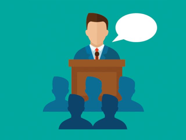 Será que você consegue desenvolver sua fala em público?