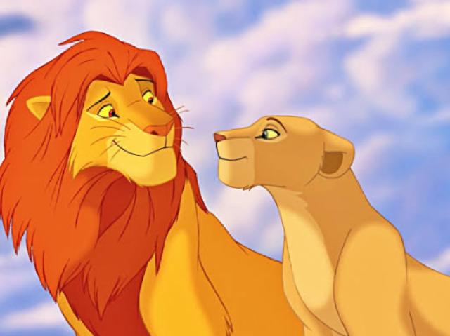 Conhece a franquia de O rei leão?