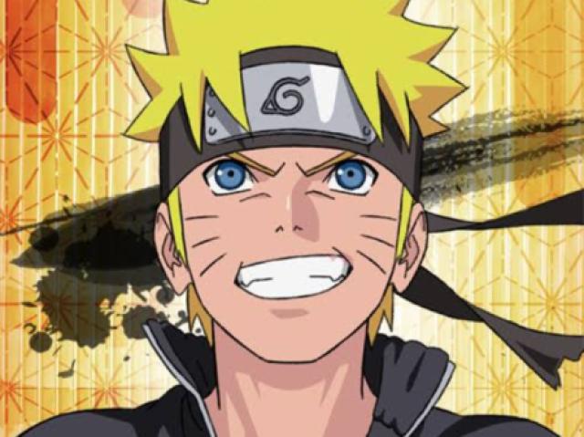 Será que você conhece o anime de Naruto?