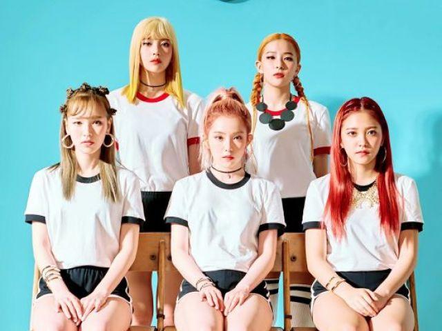 O quanto você conhece o Red Velvet?