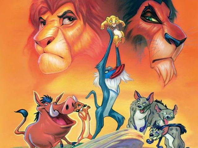 """Você conhece """"O Rei Leão""""?"""