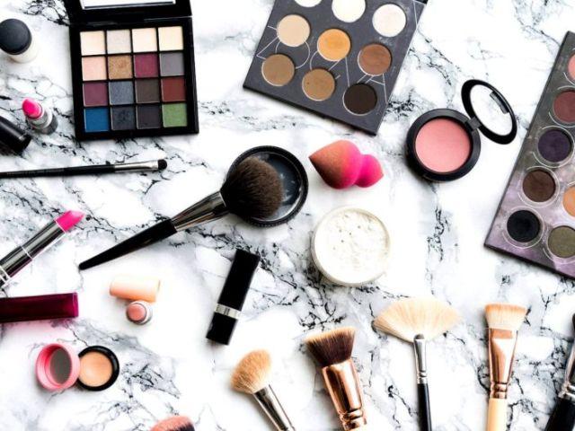 Qual item de maquiagem melhor lhe representa?