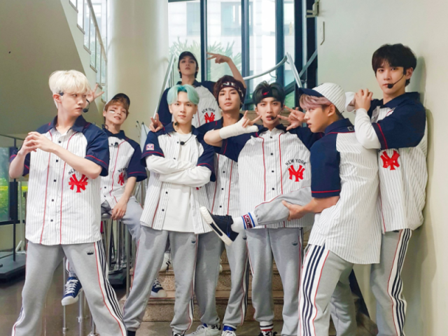 Você realmente conhece os grupos de K-pop?