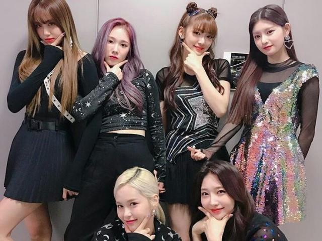Você realmente conhece o girlgroup sul coreano Everglow?