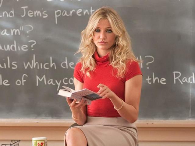 Que tipo de professor(a) você seria?