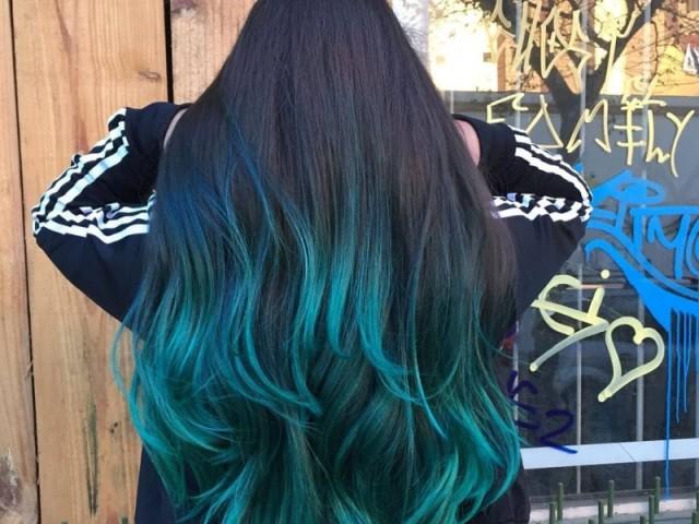 Qual deveria ser a cor do seu cabelo?