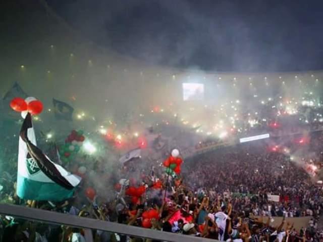 O quão bem você conhece o Fluminense?
