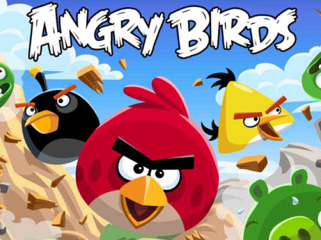 Angry Birds: Com qual pássaro você se parece mais?