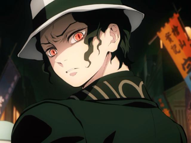 💥 Qual demônio você seria de Kimetsu no Yaiba? 👿