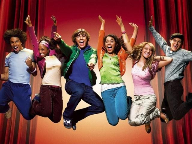 Escolha entre essas músicas de High School Musical e diremos qual casal da franquia combina com você?