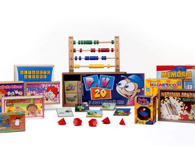 Brinquedos Antigos: Você se lembra deles?