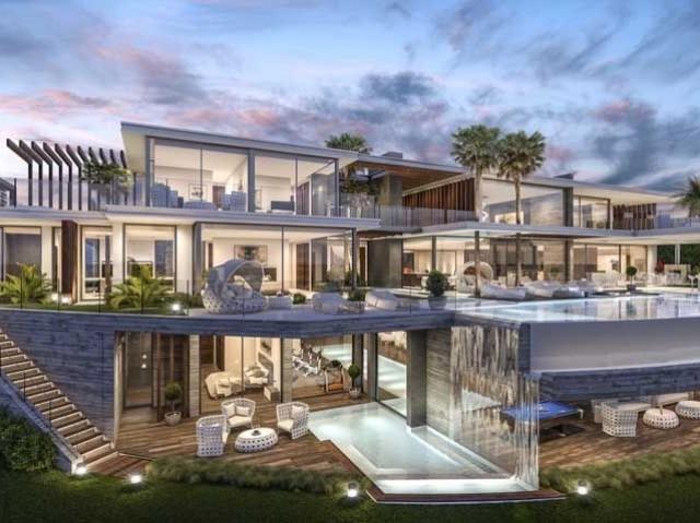 Crie sua mansão dos sonhos! 🏡