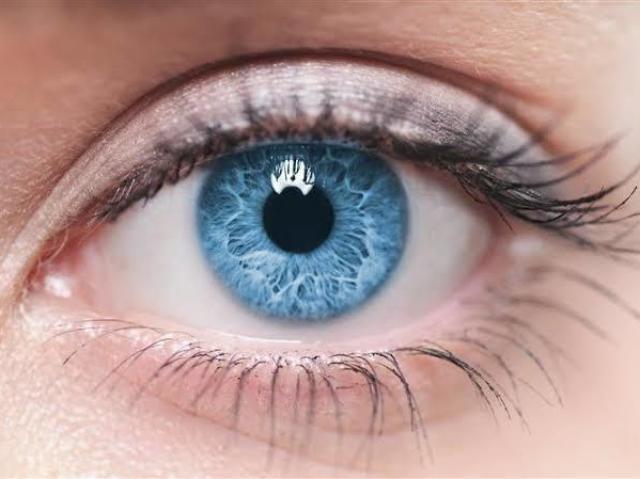 Será que adivinhamos a cor dos seus olhos?