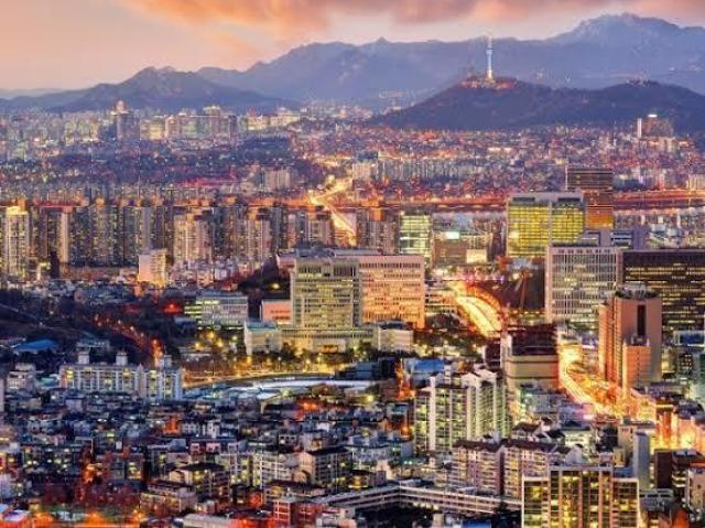 Faça o seu intercâmbio na Coreia do Sul 💜