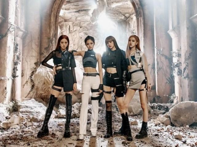 ¥• Você conhece as meninas do Blackpink? •¥
