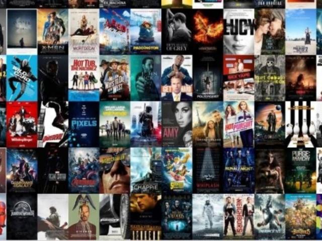 Qual filme tem a ver com sua personalidade?