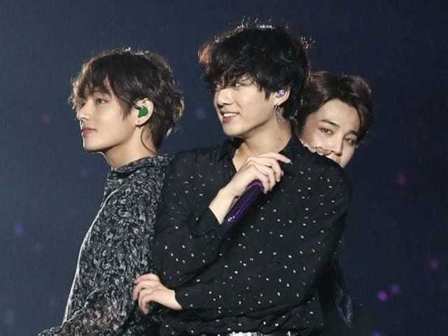 BTS RPG: Qual membro da Maknae Line seria seu namorado?