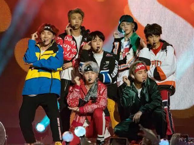 ∆♠∞°•Quem do BTS gravaria um MV com você e como seria?•°∞♠∆