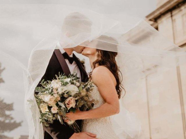 Monte o encontro perfeito e diremos em que ano você irá se casar!