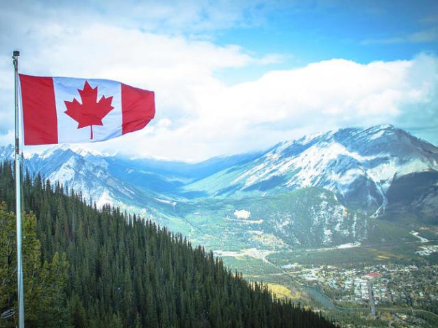 Você realmente conhece o Canadá?