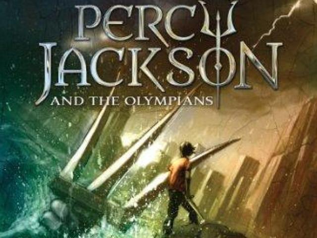 Você conhece Percy Jackson?