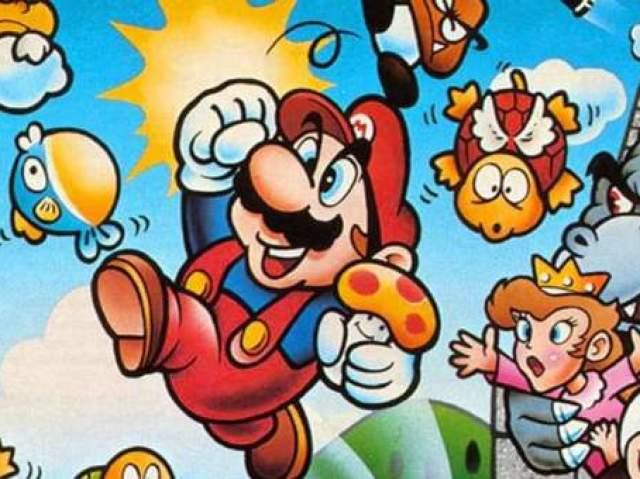 Você realmente conhece o famoso Mario?