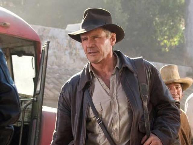 Quiz Indiana Jones: Você sabe tudo sobre a saga?