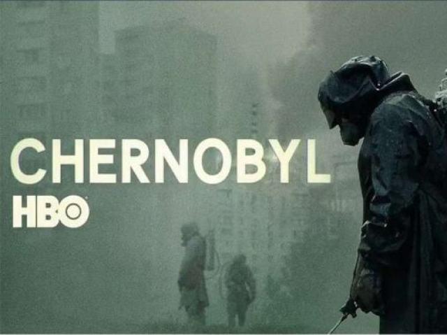 Quiz sobre HBO's Chernobyl
