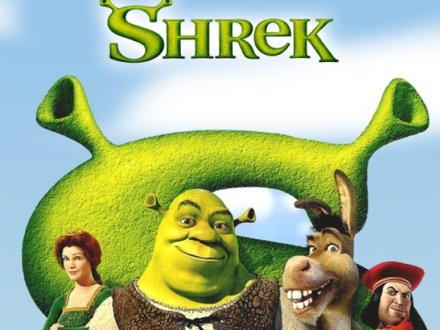 Quem você seria em Shrek?