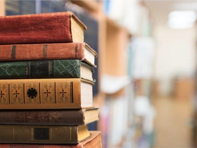 Livros Clássicos: Você conhece?
