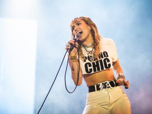 O quanto você sabe sobre Miley Cyrus?