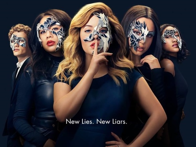 Você sabe tudo de Pretty Little Liars: The Perfectionists?