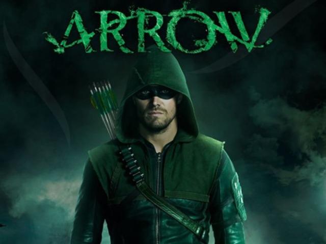 Quem você seria em Arrow?