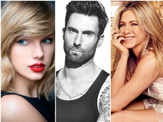 Com qual famoso você se parece mais?