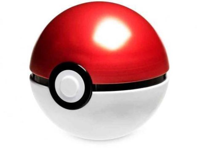 Pokémon: Nível Médio