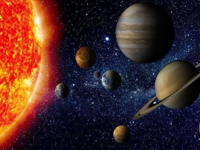 Qual planeta você seria de acordo com suas respostas desse teste?